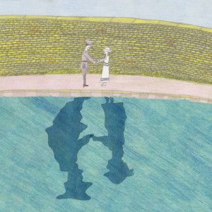 Still image from Linda's animated film
